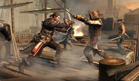 Trailer de lanzamiento de Assassin's Creed Rogue