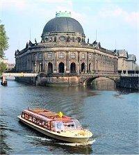Reabre el Museo Bode de Berlín