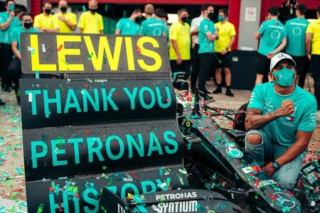 Terremoto a la vista en la Fórmula 1: Mercedes no tiene claro si le compensa renovar a Lewis Hamilton