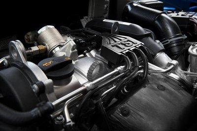 Nuevos motores para SEAT Ibiza, León, Altea y Exeo