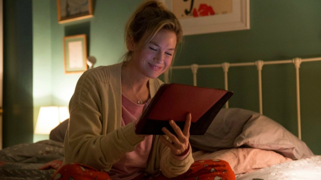 Bridget Jones Baby Zellweger Renee