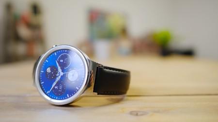 La segunda versión del Huawei Watch llegaría el próximo mes al mercado