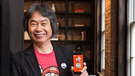 """Shigeru Miyamoto habla del futuro de Nintendo y la industria y afirma que """"los juegos seguirán siendo divertidos sin streaming"""""""
