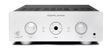 Copland Csa