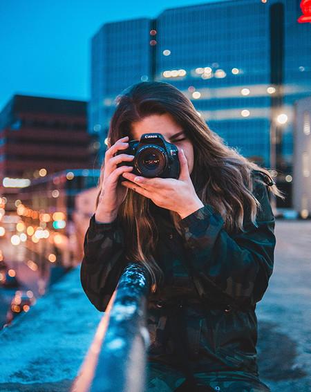 Nuevas Formas De Viajar Experiencias Fotograficas