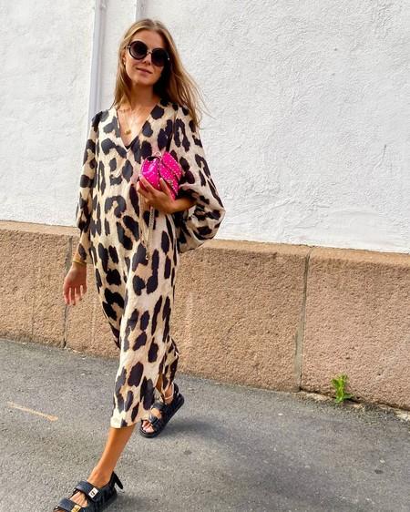 Como Llevar Vestidos Verano 2020 04