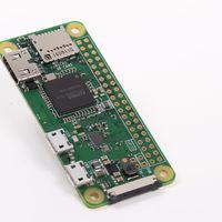 La nueva Raspberry Pi Zero W es una Zero con WiFi y Bluetooth por solo 11 euros