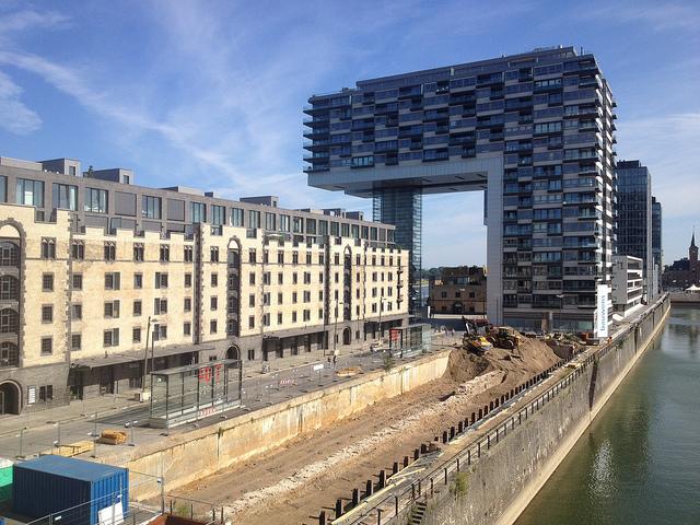 Ciudades Productividad Zona Euro