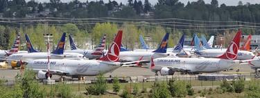 Los accidentes del 737 MAX fueron porque la FAA y Boeing anticiparon mal la reacción de los pilotos ante la emergencia, según la NTSB