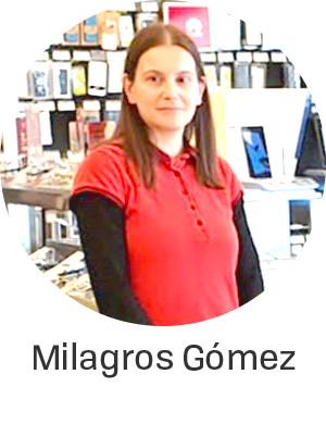 Milagros Gomez