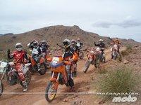 Marruecos 2011; Cuarta etapa Tinerhir, Zagora, el impresionante Saghro
