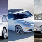 Volkswagen Beetle, su historia en 11 ediciones especiales
