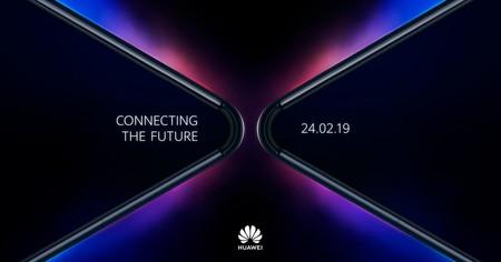 Huawei en MWC19: sigue la presentación de hoy en directo y en vídeo