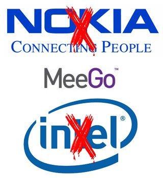 Intel podría estar barajando abandonar el desarrollo de MeeGo