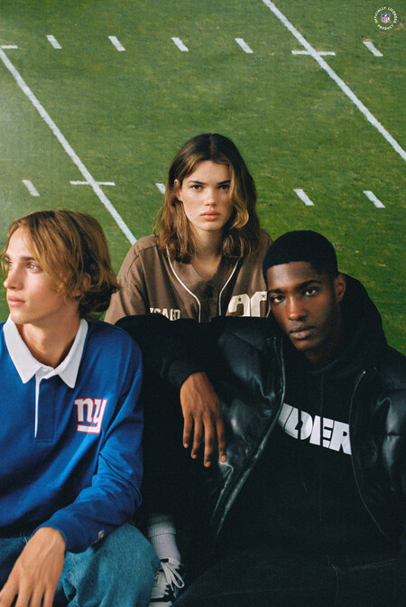 Pull And Bear Nfl 02