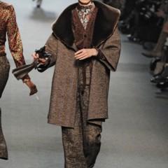 Foto 9 de 27 de la galería jean-paul-gaultier-otono-invierno-20112012-en-la-semana-de-la-moda-de-paris-el-lado-sexy-del-estilo-ladylike en Trendencias