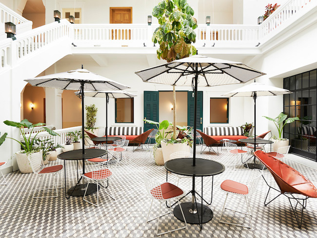 Foto de ACE Hotel en Panamá (4/11)