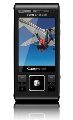 Capuchin en el Sony Ericsson C905
