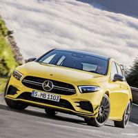 Los nuevos Mercedes-Benz Clase B y AMG A35 harán su primera presentación oficial durante el Auto Show de París