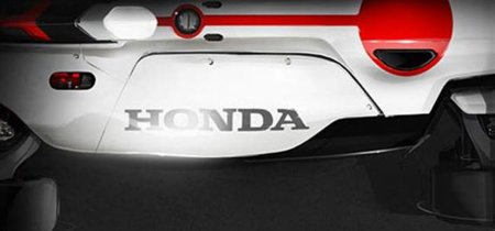 ¿Un motor de la Honda RC213V en un coche? Sí, y se llama Project 2&4