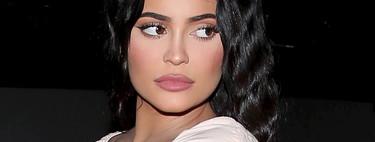 ¡Agarraos que vienen curvas! Kylie Jenner se va de compras así de 'sencilla'