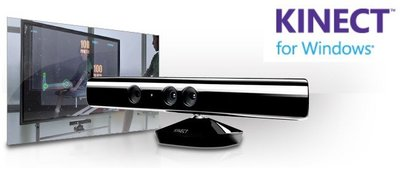 Microsoft anuncia el SDK para Kinect for Windows 1.5