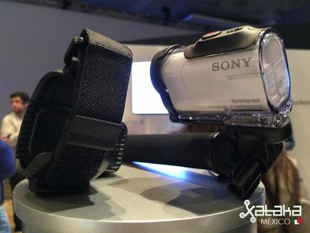Sony Mexico 20 07