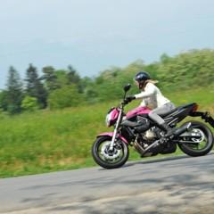 Foto 20 de 51 de la galería yamaha-xj6-rosa-italia en Motorpasion Moto