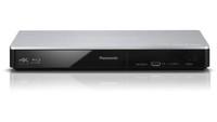 Panasonic apoya la falta de contenidos 4K con su nuevo reproductor Blu-Ray