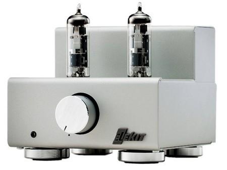 ¿Eres un manitas de la electrónica? móntate tu propio amplificador a válvulas