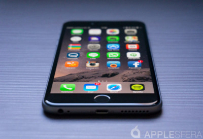 The Wall Street Journal nombra al iPhone 6 como el mejor smartphone del momento