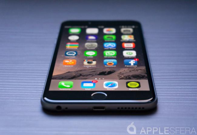 The Wall Street Journal nombra al iPhone 6 como el mejor smartphone del momento