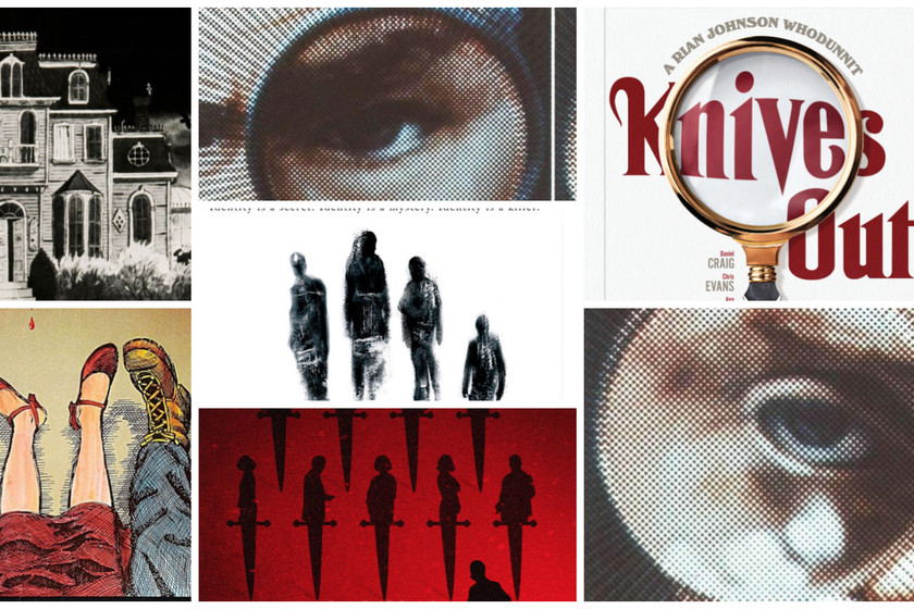 'Puñales por la espalda' y el arte del asesinato perfecto: 11 películas fundamentales que han influido el whodunit de Rian Johnson thumbnail