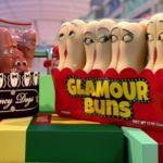 'La fiesta de las salchichas', nuevo tráiler de una original película animada para adultos