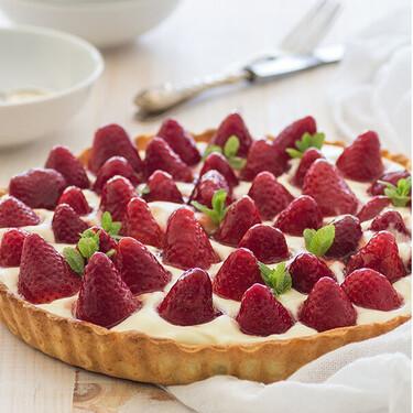 Las mejores tartas de fruta para dejar a tus invitados con la boca abierta, según Trendencias