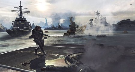 CoD: Modern Warfare 3