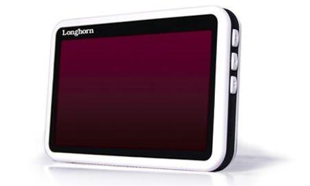 Longhorm M16 y M18, reproductores multimedia