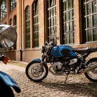 La BMW R nineT 5/ es un precioso homenaje de estilo clásico a la propia marca alemana