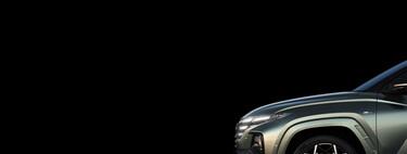 Hyundai Tucson N Line 2022 ya viene y nos muestra parte de esa nueva personalidad