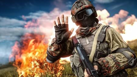 No vamos a ver otro juego de Battlefield hasta dentro de unos años - Electronic Arts