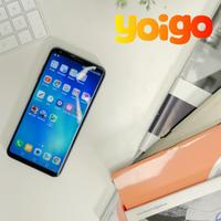 LG V30 ya tiene precio a plazos con Yoigo y estará disponible desde 549 euros