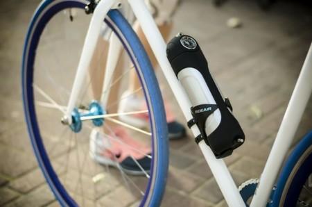 RideAir ofrece una tecnología al rescate de las ruedas desinfladas en nuestra bicicleta