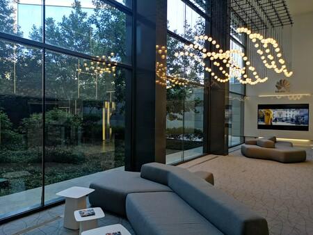 Oficinas Huawei Madrid 1