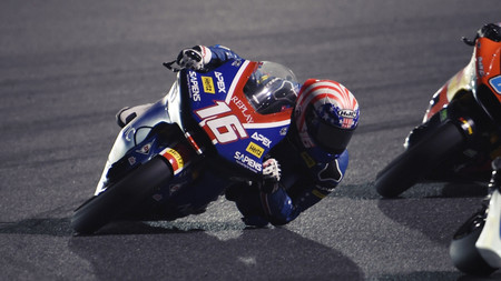 Roberts Catar Moto2 2020