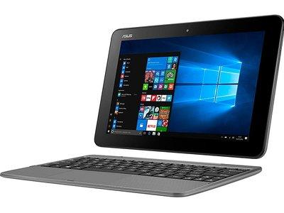 La tableta convertible 2 en 1 ASUS Trasnformer T101HA-GR030T, ahora en Amazon por 100 euros menos