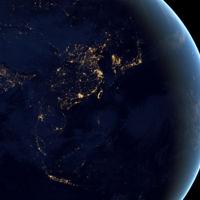 Facebook está creando con Inteligencia Artificial los mapas demográficos más detallados