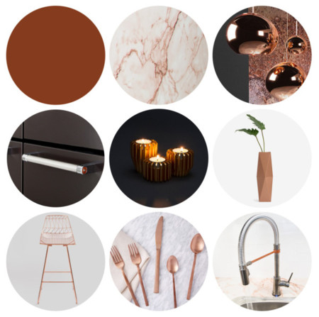 Single Malt Theme Moodboard 600x596