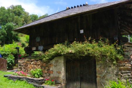 La desconexión rural total está en Asturias y se llama Chao de Castro