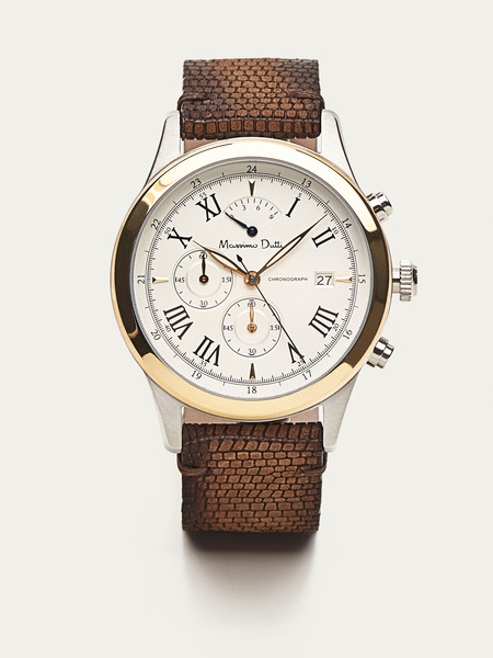 Reloj Hombre 1