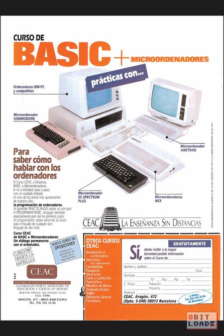 8bitload Mm1e27 Septiembre 1987 08
